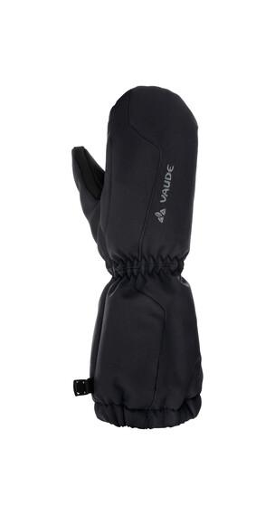 VAUDE Snow Cup Mitten III Handschoenen zwart